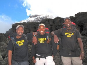 TuskerGuides