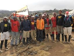 Climber Group
