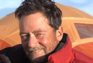 Eddie Frank Tusker Trail Founder
