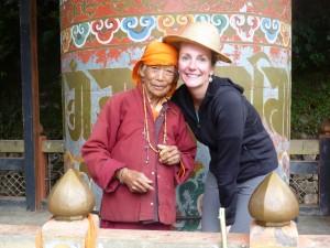 Itin 13 Bhutan Thimpu (2) - Copy