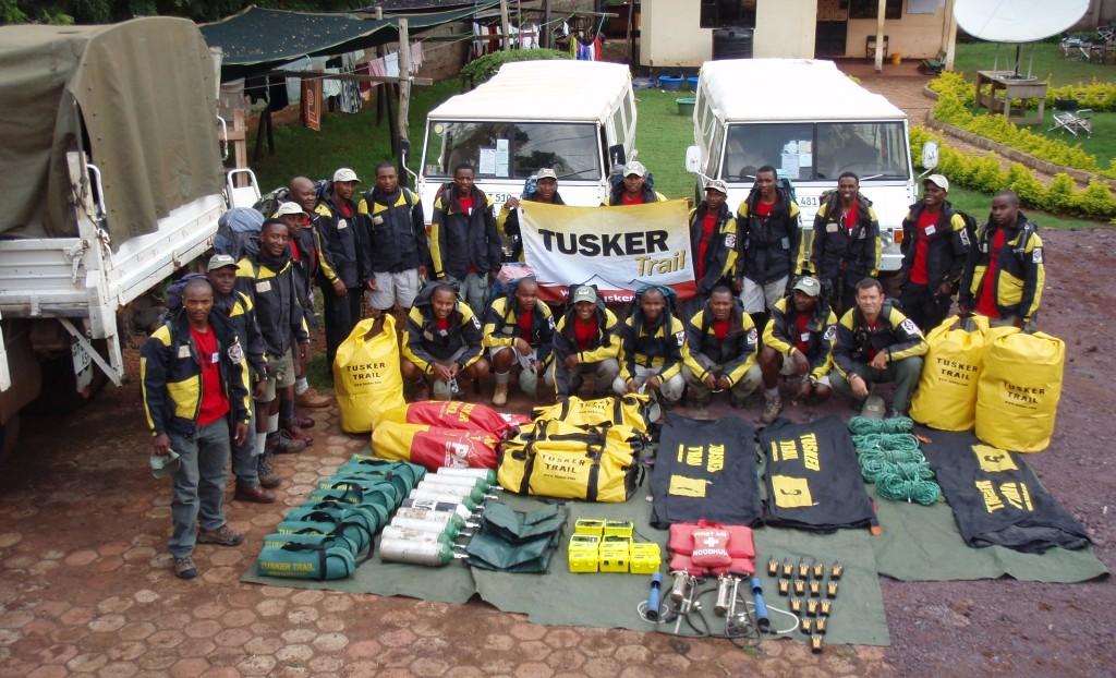 Tusker Gear