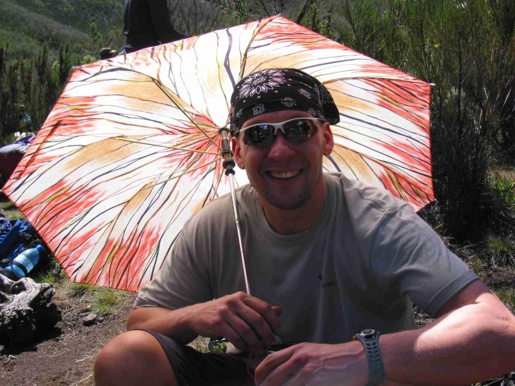 parasol shade
