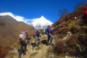 WHAT SEPARATES OUR BHUTAN TREKS FROM THE REST?