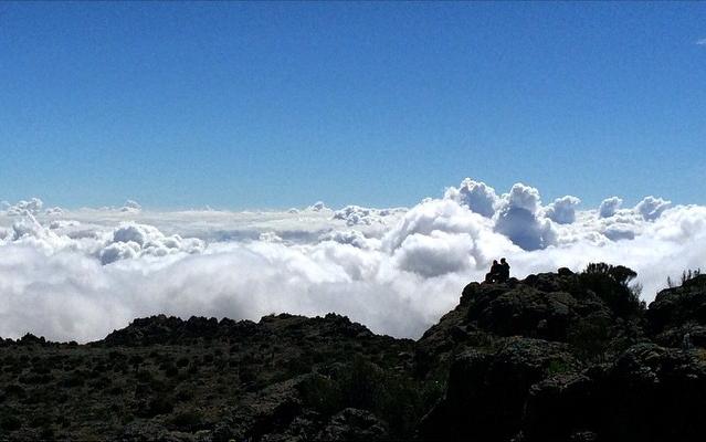 Tusker Kili 360 Climb - By Troy Paff