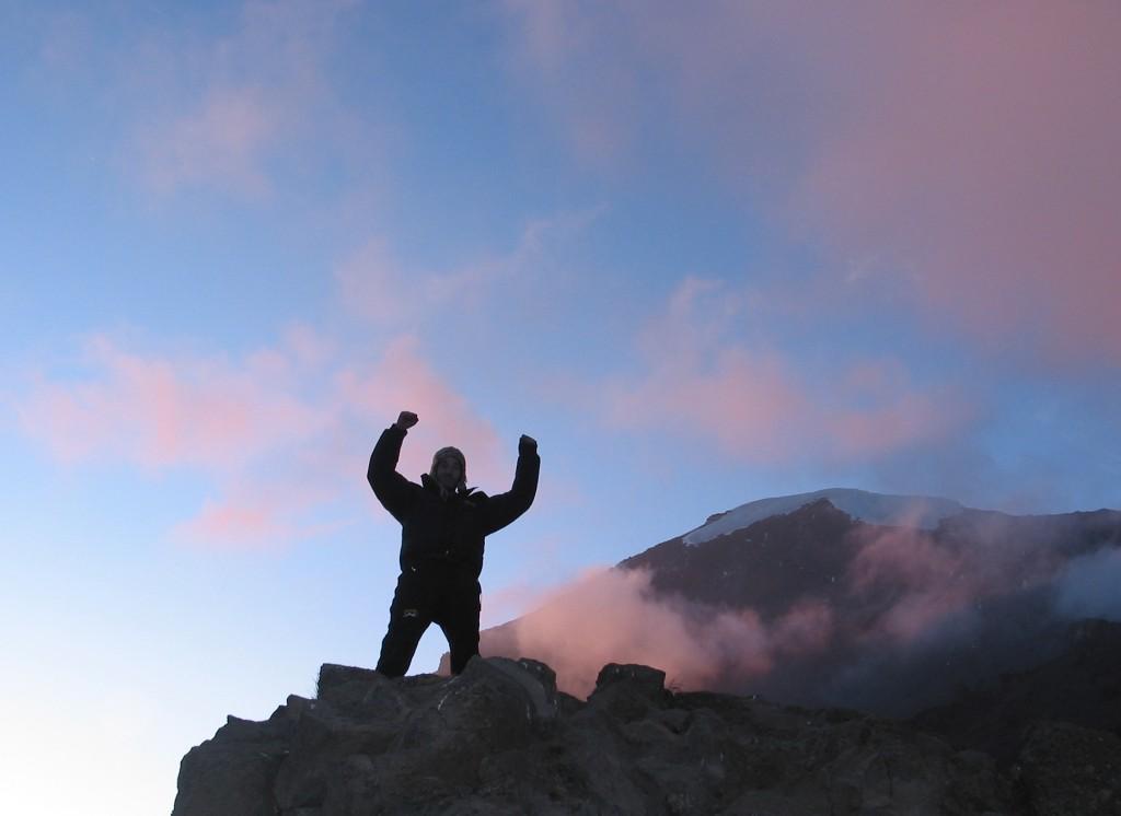 Kilimanjaro Myths