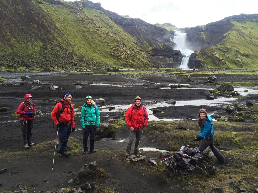 Tusker Iceland Adventure