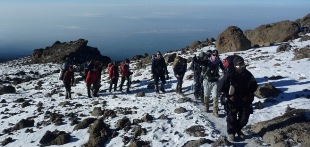 KILIMANJARO CLIMBING PRICES: WHY SUCH A DIFFERENCE?