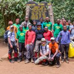KILIMANJARO WITH TUSKER – UNBEATABLE EXPERIENCE