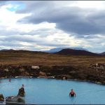 ICELAND'S GEOTHERMAL BATHING CULTURE