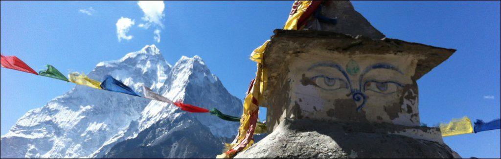 Tusker Everest Base Camp Trek