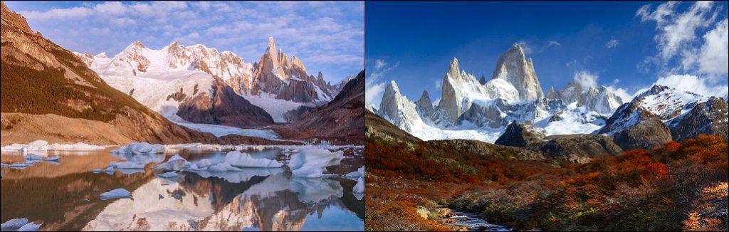 Tusker Patagonia Trek
