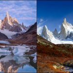 Patagonia's Pinnacles of Pleasure & Pain