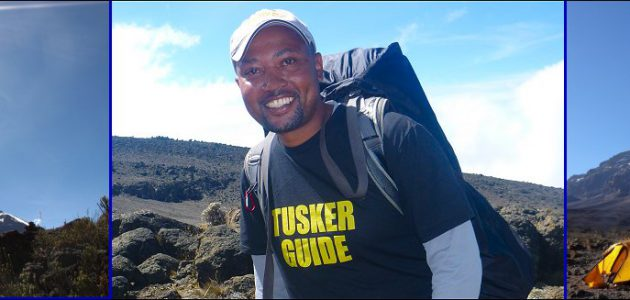 Meet Your Kilimanjaro Guide