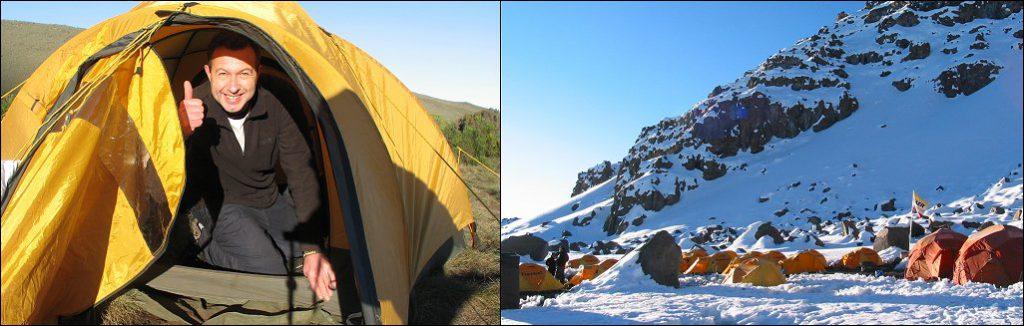 Tusker Kilimanajaro Climb