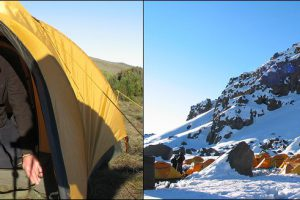 Sleeping Bags for Tusker Travelers