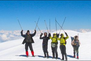Kili 360: Summit Success on the Northern Circuit