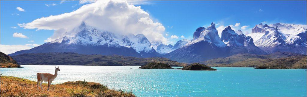 Patagonia Trekking Seasons