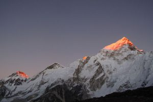 Mount Everest: Reads and Reels