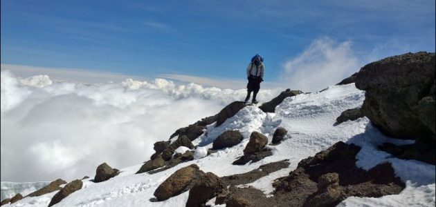 Kilimanjaro: Which is the best route? Machame or Lemosho?