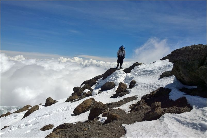 Lemosho vs Machame Route