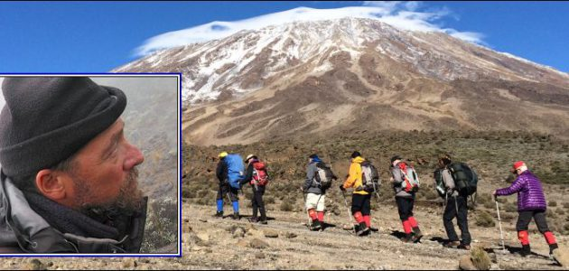 Is There a New Kilimanjaro Climbing Route?