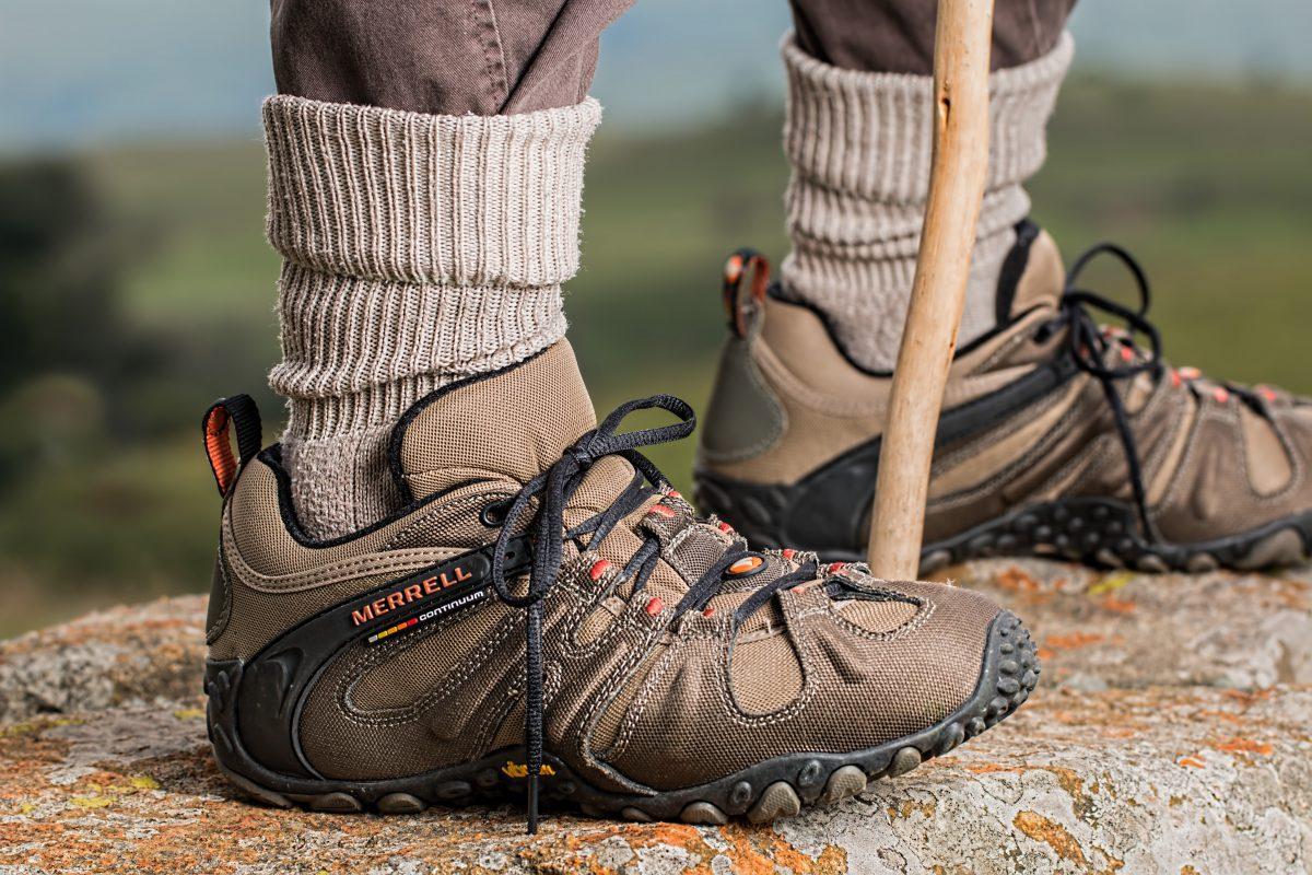 merrell-boots-climbing-kilimanjaro