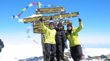 Is Diamox the Secret to Summiting Mount Kilimanjaro?