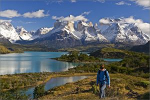 Patagonia:  Reads and Reels