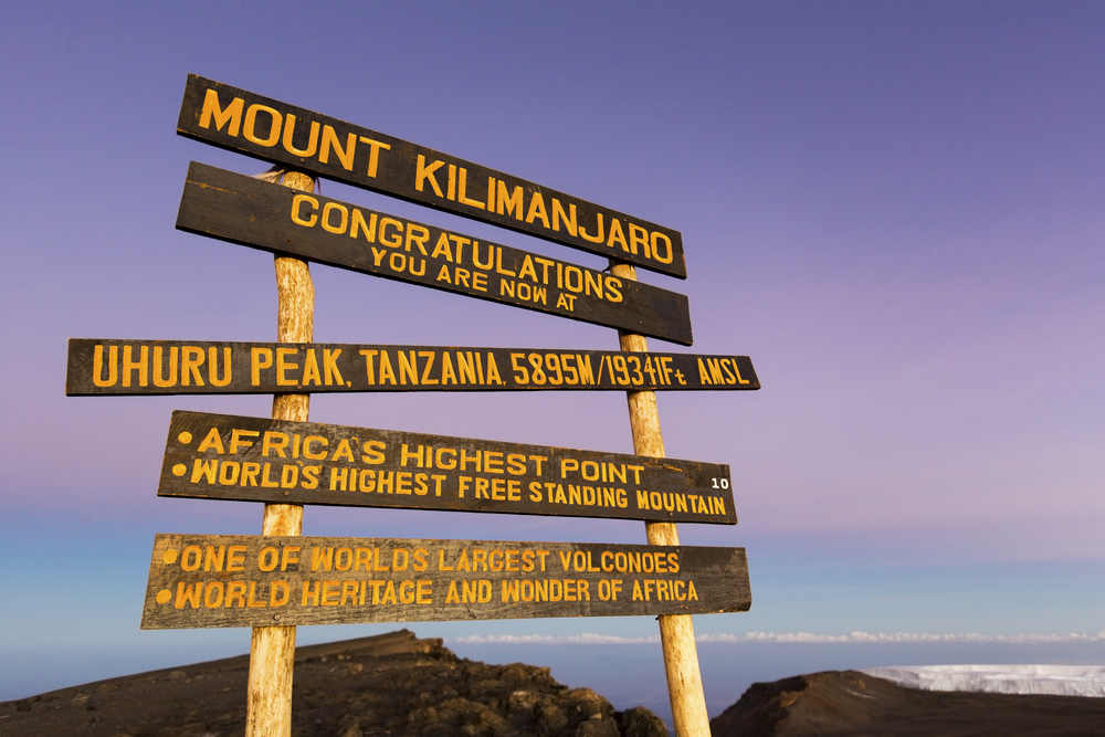 Mt-Kilimanjaro-elevation-facts