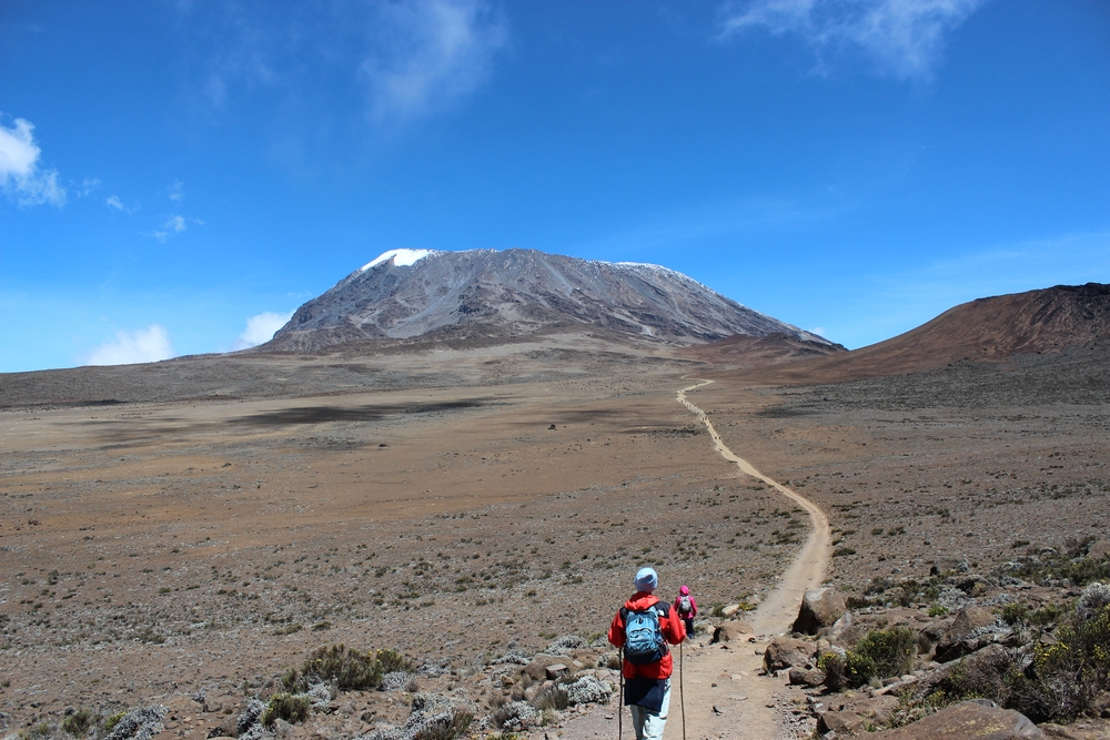 Kilimanjaro-routes-climbing-records