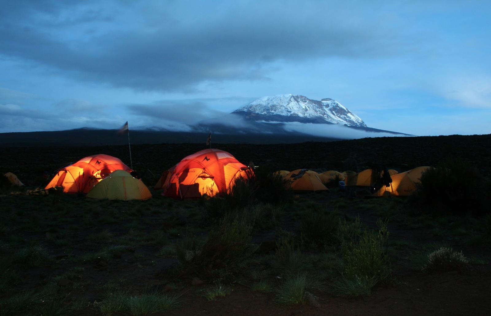 8th-kilimanjaro-route
