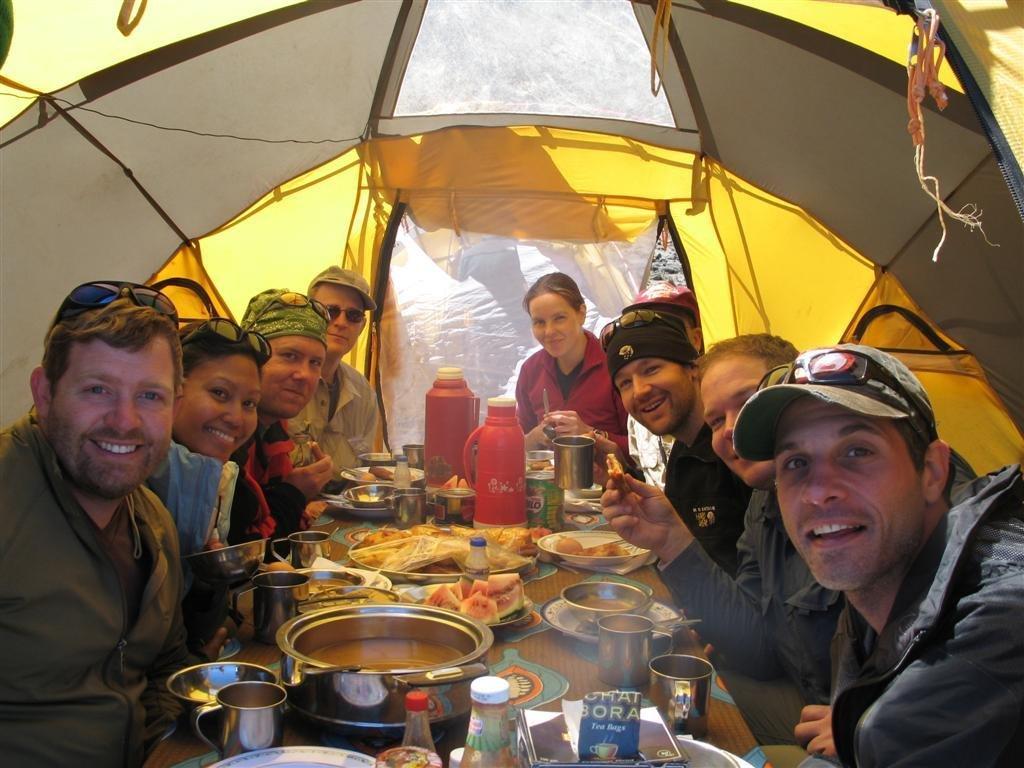 Kilimanjaro_Fine Dining