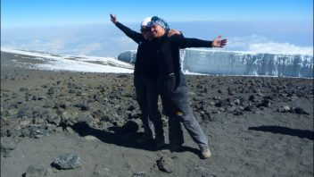 First Timer's Guide to Climbing Kilimanjaro