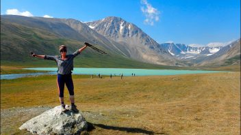 Mongolia: A Mind-blowing Adventure