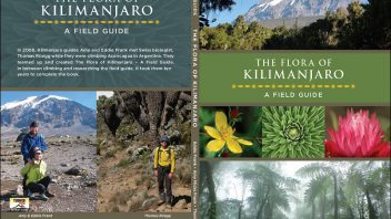 A Field Guide to the Flora of Kilimanjaro