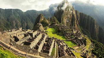 Cusco – Adventure Travel Gold