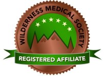 Wilderness Medical Society Logo