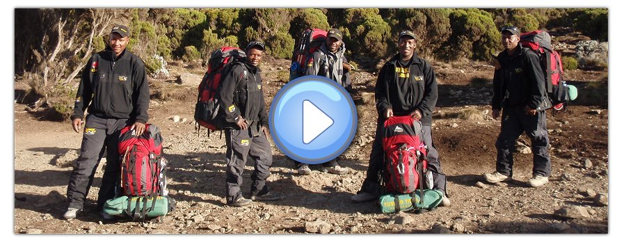 Tusker Guides Banner Video