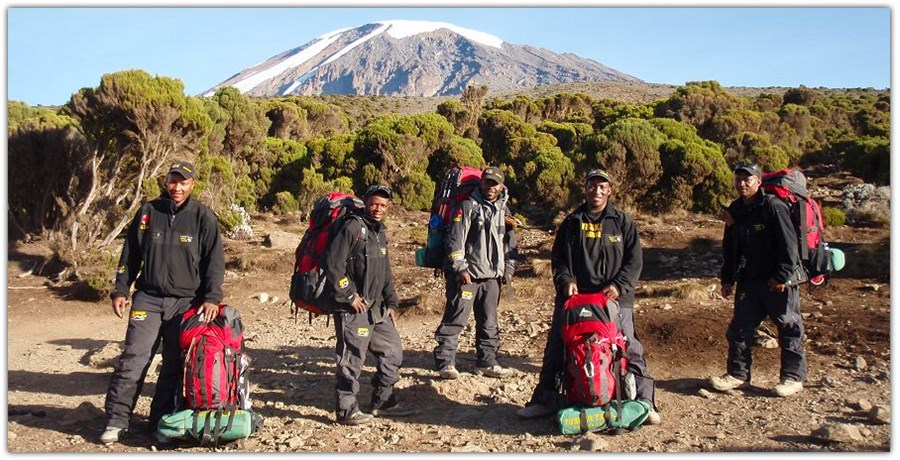 Kilimanjaro _Guides _Safe _Partners